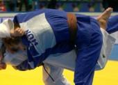 El judo español afronta un Europeo decisivo de cara a Río