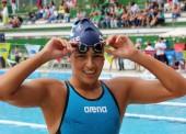 Michelle Alonso competirá en el Nacional absoluto