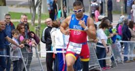 Lionel Morales logra el bronce en Edmonton