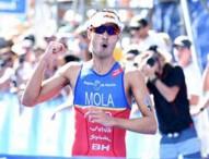 Doblete español con Mola y Alarza en el podio de Gold Coast