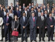 España anfitriona en la reunión del SIGA para la integridad y juego limpio