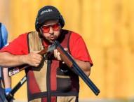 Alberto Fernández: «Trabajo con ganas e ilusión para lograr una medalla olímpica en Río»