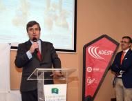 """Miguel Cardenal: """"La Asociación del Deporte Español es una iniciativa magnífica para la sociedad española»"""