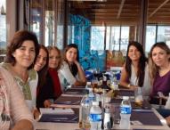 Carmen Herrera dará su nombre a la nueva asociación por la igualdad en el deporte