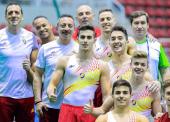El caballo con arcos deja a España fuera de los Juegos