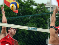 Herrera y Gavira consiguen la medalla de bronce