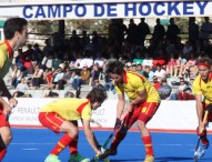 Argentina y España empatan a 1 en el primer test