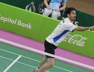 Pablo Abián, a cuartos del Open de Países Bajos
