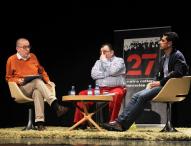 El Cineclub del 27 repasa los vínculos entre cultura y deporte