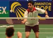 Abián, Marín y Corrales debutan con victoria