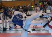 Eva Calvo logra el oro en el Open de España