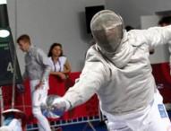 Los 'mosqueteros' españoles, listos para luchar por el billete olímpico