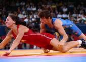 Maider Unda encabeza al equipo español en el preolímpico europeo
