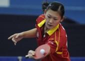 Sin españoles en las rondas finales del ITTF World Tour de Polonia