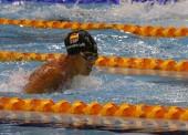 Once nadadores logran la marca mínima para el Mundial