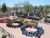 Huelva respira olimpismo entre sus aulas