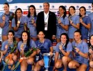 El Astralpool Sabadell logra su póker de Champions