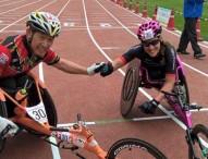 Eva Moral, bronce en la Maratón de Seúl