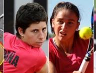 La 'Armada' española busca el ascenso en la Fed Cup ante Italia