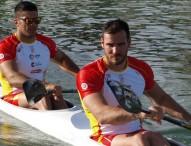 Craviotto, Toro y Benavides se clasifican para Río