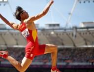 Xavi Porras, medalla de bronce al mérito deportivo