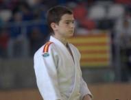 El Pabellón de Deportes de Madrid acoge a 1000 judocas