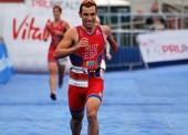 Los paratriatletas españoles conquistan 8 medallas en Águilas