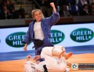 El equipo de judo olímpico español se define