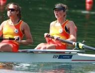 Anna Boada y Aina Cid estarán en Río tras ganar el Preolímpico de remo