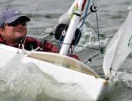 Arturo Montes navegará en Río de Janeiro
