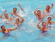 España logra el bronce en la final del ejercicio libre por equipos