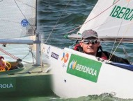 El Lago de Garda, juez en la batalla del 2.4mR español por ir a Río