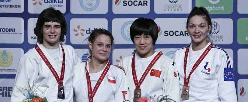 Jaione Equisoain (izquierda). Fuente: AD