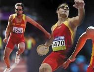 Los atletas españoles luchan en L'Hospitalet por las mínimas para Río