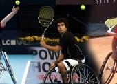 La 'Armada' del tenis en silla, ante el reto de la Copa del Mundo