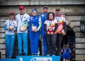 España, bronce en dúo mixto pero sin plaza en femenino
