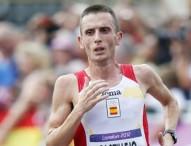 España estará representada por 6 maratonianos en los Juegos de Río