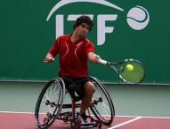 Dani Caverzaschi cae en semifinales de la Megafon Dreamcup