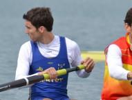 Sergio Pérez y Jesús González, bronce en el Europeo de remo