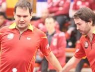 España suma 5 medallas por equipos en el Open de Eslovenia