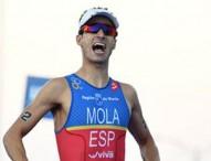 Mario Mola domina las Series Mundiales de Yokohama