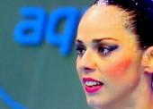 Cristina Salvador hace un debut ilusionante