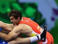 Taimuraz Friev logra la plaza olímpica para Río