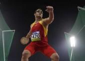 Italia acoge el europeo de atletismo paralímpico