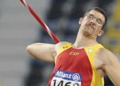 Primeras medallas para España en Grosseto