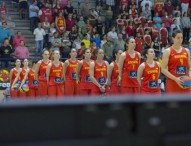 El baloncesto femenino español prepara el preolímpico para Río