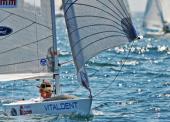 Arturo Montes competirá en Baiona
