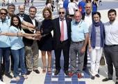 El Día Olímpico, en Castellón