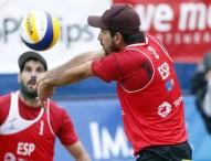 La Continental Cup europea no da más plazas a España