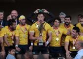 Los 'Leones' rugirán en Río